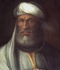 Tariq ibn Ziyad  was a moroccan Berber general who led the Islamic conquest of Visigothic Hispania in 711–718 A.D