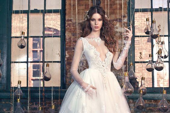 Galia Lahav - snow-white