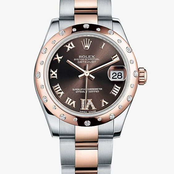 (( Brand New 2016 )) Rolex Datejust Oyster ของแท ของใหม Model 178341 Rose Gold Boy Size 31 mm  Automatic  Scamble series  Full box & paper ---------------------------- <<< ราคา  372000 baht  ซอนาฬกาจากทางรานเรารบดแลนาฬกา 1 ป ---------------------------- สนใจตดตอ ละลานตา Line ID. Lahlanta IG. Lahlanta FB  ละลานตา watch&bag  Yut Watch Floor.3 MBK ชมแตนาฬกากดตรงนคะ #lahlantawatch  #rolex #rolexthailand #rolexwatch #thairisti #thailandrolex #vintagethailand #thailandwatch #thailandvintage…