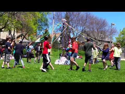 Tamarack Students Perform at the May Festival 2014 - YouTube