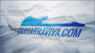 Bienvenidos a Guitarraviva donde aprender guitarra es fácil, curso de guitarra principiantes