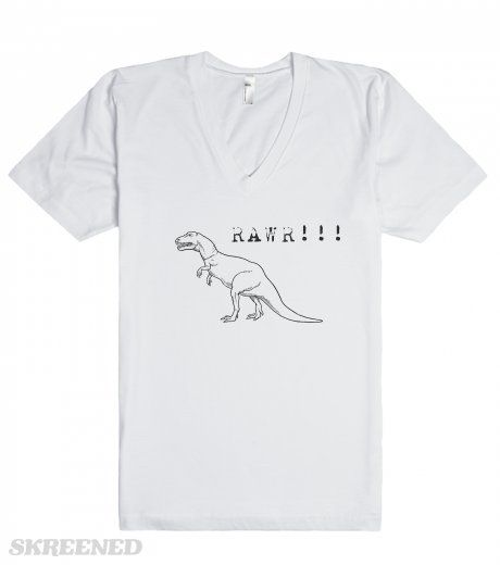 Really want this. Great inexpensive Valentine's Day gift. wink***wink**** Dinosaur RAWR!!! | Dinosaur Says Rawr #Skreened