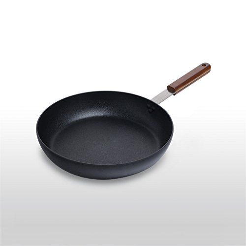 Yongjun Maifan Stone Frying Pan 10 Inch Non Stick Pan Frying Pan Thick Fry Steak Pan Gas Stove Universal Steak Fries Non Stick Pan Frying Pan