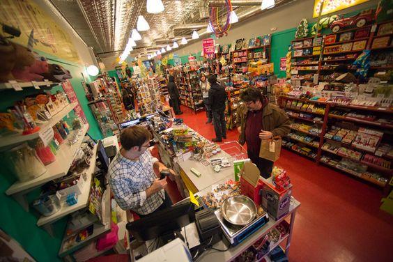 Bulk Food Store Metro Detroit