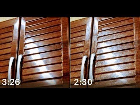 تجديد بلاكار الخشب القديم ورخام المطبخ بحيلة بسيطة Youtube Clothes Hanger Hanger
