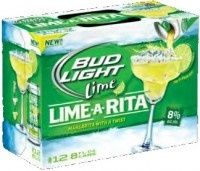 Bud Light LimeARita....need to try this!