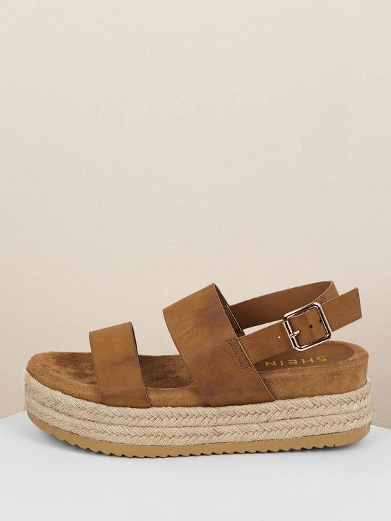 Amazing Espadrille Shoes
