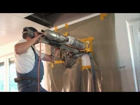 Montage Einer Meltem Wohnraumluftung M Wrg S 485 Mit Warmeruckgewinnung