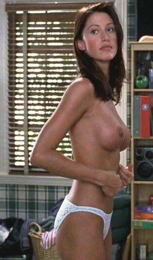 elizabeth nude celebrity Shannon