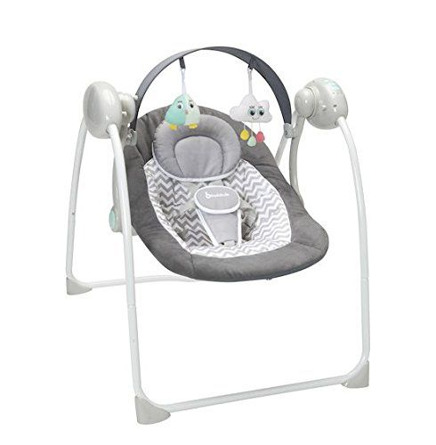 Badabulle Balancelle Bebe Multifonctions Pliable En 2020 Transat Balancelle Balancelle Bebe Chaise Bebe