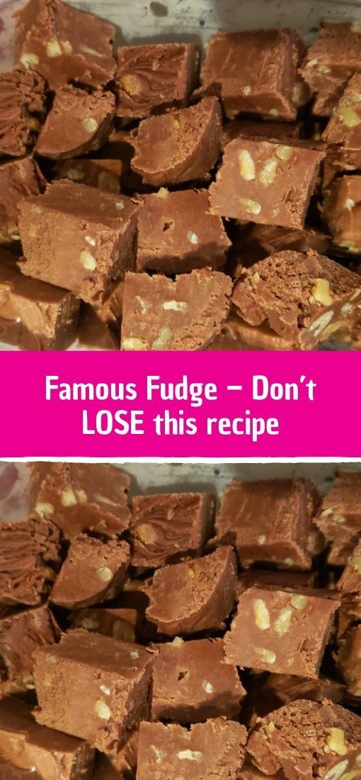 This Is A Very Simple Fudge Recipe Using Evaporated Milk And Chips That Brings Raves It Is A Cl Fudge Recipes Easy Fudge Recipes Cake Recipes Easy Homemade