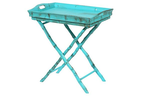 Kenian Butler Tray table - need this