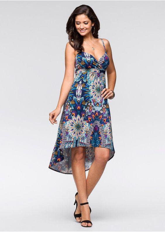 Sukienka Sukienka letnia na • 69.99 zł • bonprix