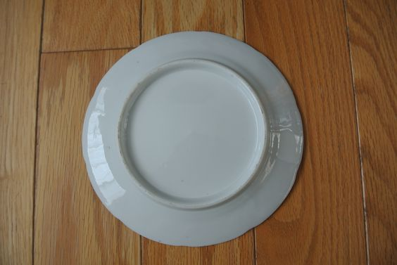 P3a Antique plate from eairly 1900's for sale loyalistantiques@yahoo.com