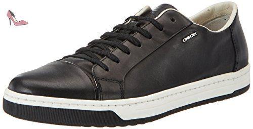 U Ailand A, Sneakers Basses Homme, Bleu (Navyc4002), 46 EUGeox