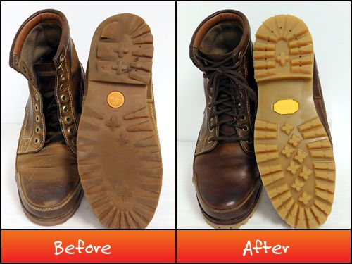 Shoes boots timberland