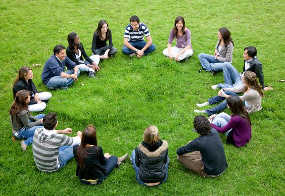 Quick Team Building Ideas For Adults