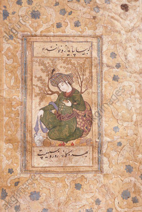 Akg Images Islamische Kunst Kunst Ideen Kunstgeschichte