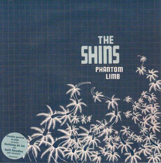 The Shins Record New Phantom Limb 7 Vinyl 45 Single Rare Non Lp B Sides Alternativeindie The Shins Listen To Free Music Vinyl