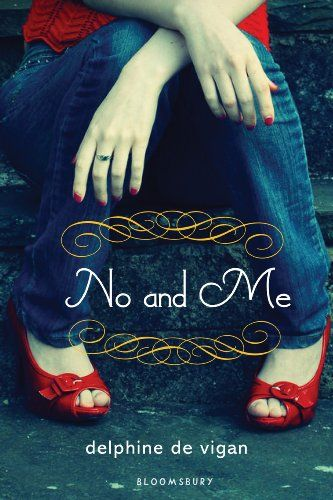 Todays Kindle Teen Daily Deal is No and Me ($1.99), by Delphine de Vigan [Bloomsbury USA Childrens], with the companion audiobook for $2.99.