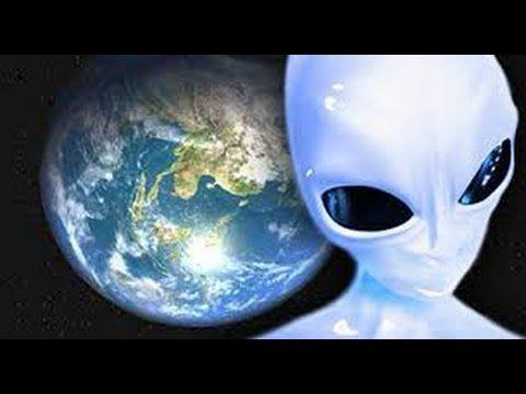 Ovni 2016 - les extraterrestres êtres vivants ou machines ? documentaire...