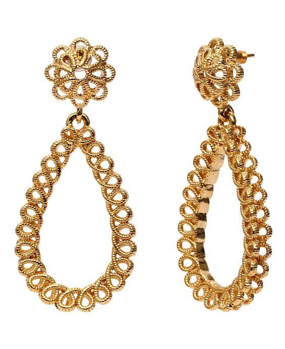 Monet Earrings Double Drop Teardrop Earrings Style Pinterest Teardrop Earrings Fashion