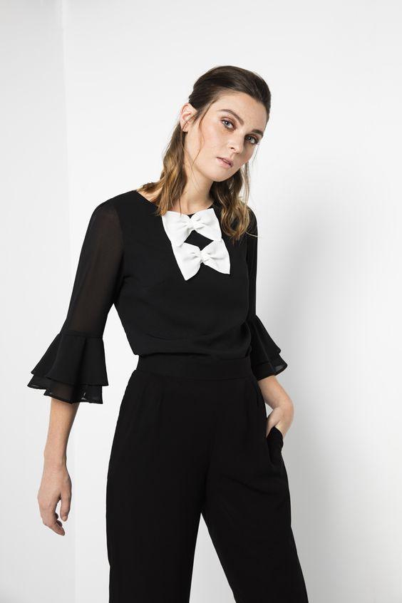 Blusa Manu / Manu shirt