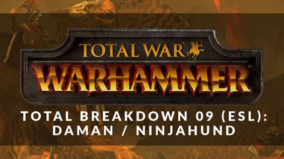 This is probably one of the most intense battles I've seen! Ninjahund vs. Daman at ESL going right down to the wire.
