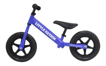 balance bike australia Little Nation balance bikes are stylish, practical training tools that help kids learn how to balance a bike on two wheels. Our balance bikes are built for gravel roads as much as footpaths, as they handle well on just about any terrain.  https://www.littlenation.com.au/product-category/balance-bikes/