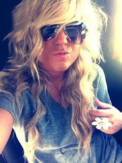 Chelsea Houska Hair How-To