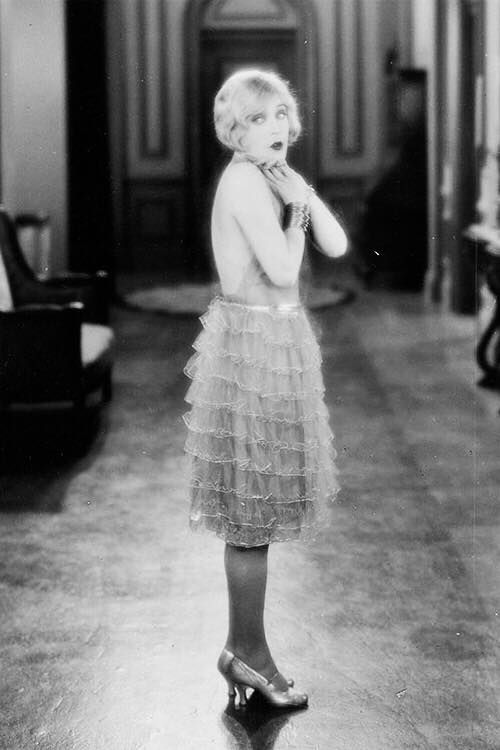 Mae Murray in Altars of Desire, 1927