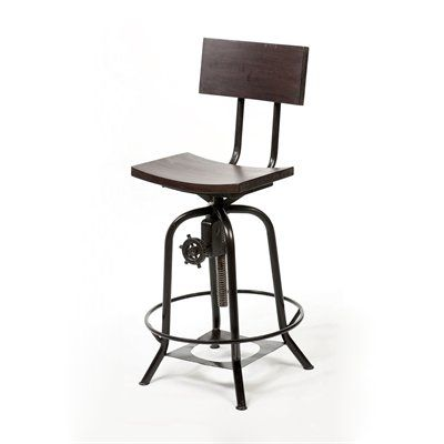 ... barstool and more bar stools stools industrial set of furniture bar