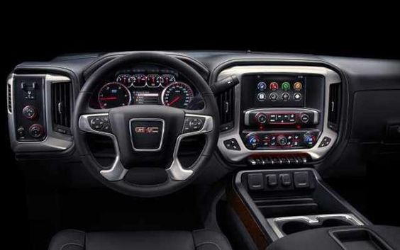 2017 Gmc Sierra Duramax Release Date And Price Gmc Denali Gmc