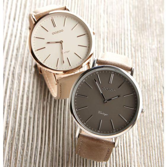 Armbanduhr Oozoo   braun (15)   Farbe Bekleidung/Hartware   FIT-Z Online Shop   FIT-Z - best for teens