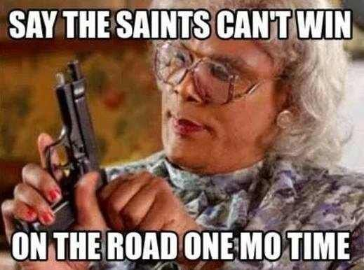 Post your 2013 Playoff Memes here - New Orleans Saints - Saints ...