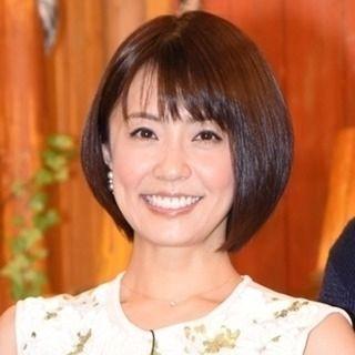 小林麻耶ショートボブスタイルがかわいい!