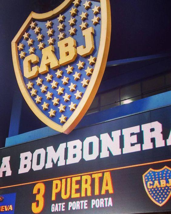 Se você é fã de futebol e está em Buenos Aires, atenção: hoje é dia de jogo! www.nabagagem.net