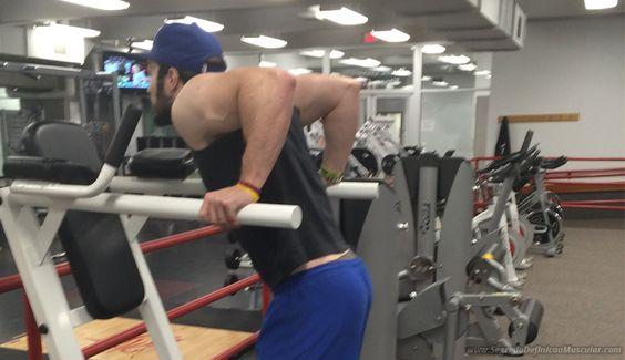Paralelas No Treino Para Definição Muscular 💪 ➡ https://segredodefinicaomuscular.com/qual-treino-para-definicao-muscular-e-mais-eficiente/  Se gostar do artigo compartilhe com seus amigos :)  #EstiloDeVidaFitness #ComoDefinirCorpo #SegredoDefiniçãoMuscular
