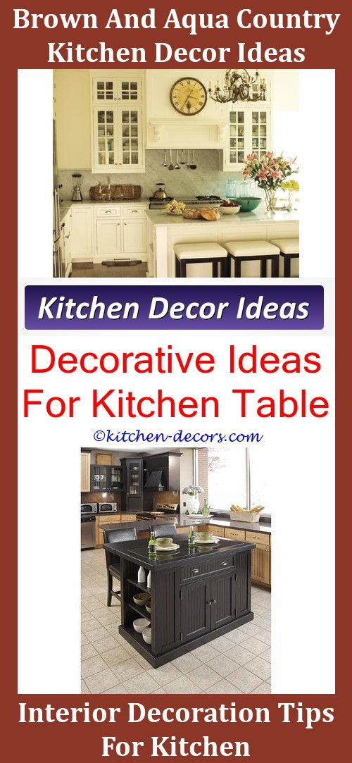 Country Home Kitchen Decor Themes Accessories