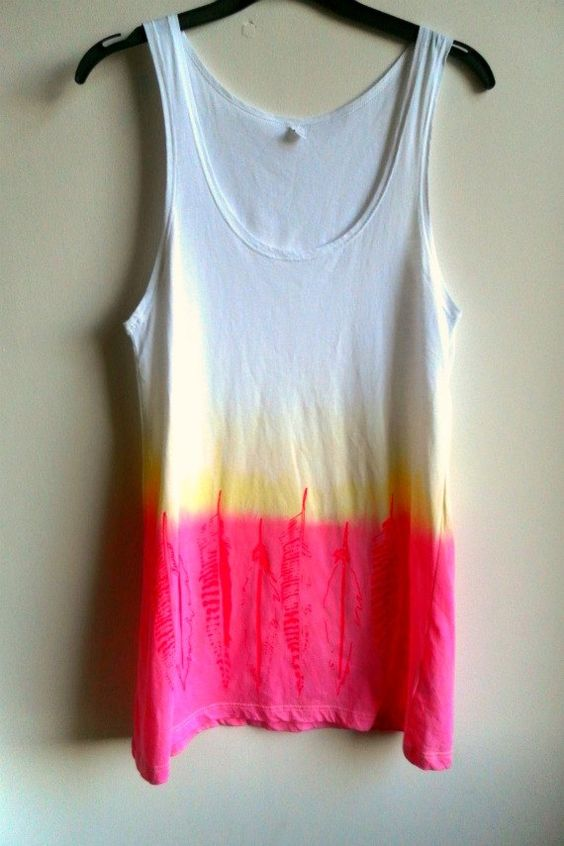 Indie Festival Vest by frocksandfeathers on Etsy, £18.00