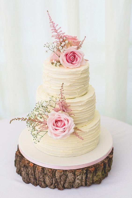 Britische Vintage Hochzeit von Denise Stock | Hochzeitsblog - The Little Wedding Corner