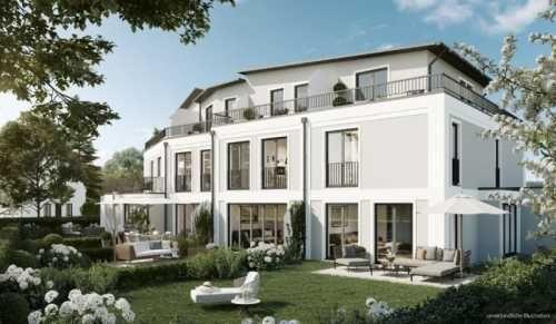 Attraktives Dachterrassen Haus In Naturnaher Stadtrandlage Immobilienmarkt Faz Net Style At Home Haus Neubau