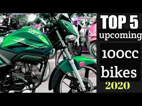 Top 5 Upcoming 100cc Bikes 2020 2020 High Performance Motorcycles