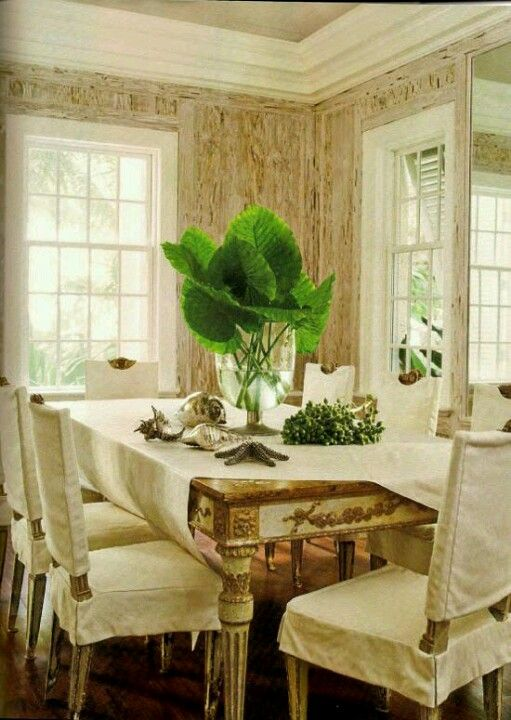 Amanda Lindroth  Interiors-dining room  Pinterest  Chairs