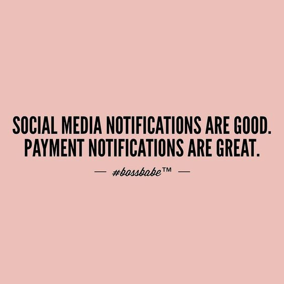 Join the #Bossbabe Netwerk (Click The Link In Our Profile Now! ):