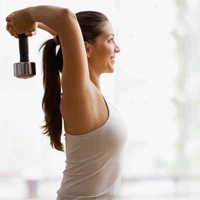20 Tips to Get Toned Arms Faster