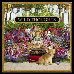 DJ Khaled, Rihanna, Bryson Tiller – Wild Thoughts acapella