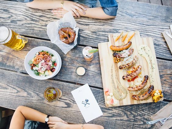 We Chose Five Patios To Represent Diffe Sacramento Experiences You Might Be Seeking A