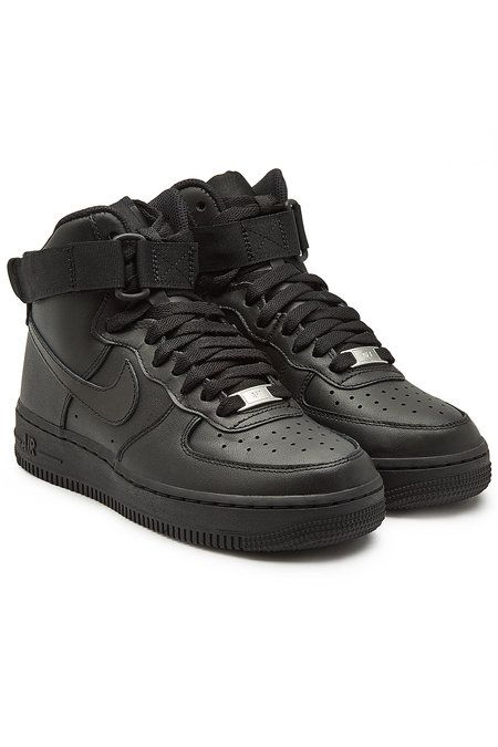 Nike - Air Force 1 High Leather