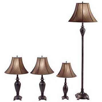 Fingerhut Lamp Sets